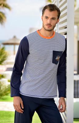 Clubdodici pigiama uomo collezione Primavera / Estate 2018 - art. U1822
