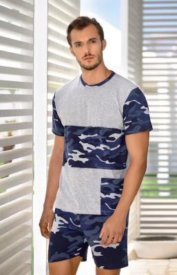 Clubdodici pigiama uomo collezione Primavera / Estate 2018 - art. U1830