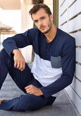 Clubdodici pigiama uomo collezione Primavera / Estate 2018 - art. U1882